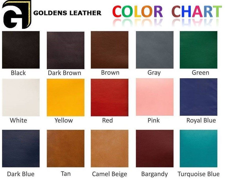 Leather Color Stain Best Hairstyles 2018