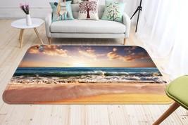 3D Spray Sea 30 Non Slip Rug Mat Room Mat Quality Elegant Photo Carpet UK Summer - $106.68+