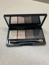 Bobbi Brown Ready In 5 Eye shadow Palette with 4 Shades  NEW NO BOX - $23.75