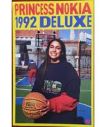 Princess Nokia 1992 Deluxe 11 x 17 music promo poster - $14.95