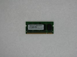 512MB  COMPAT TO 1025042 301527 311-5695 311-9609 350966 - $8.81