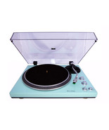 TechPlay 2 Speed Turntable with Built-in Phono Pre-amplifier - $214.96
