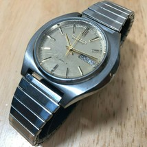 Vintage Citizen Japan Mens 21 Jewels Self-Winding Automatic Watch Hours~... - $37.99