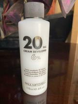 Paul Mitchell 20 Volume Cream Developer 4oz. - $12.19