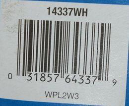 Sigma 630802 Weatherproof Metal LED Light 10 Watts 800 Lumens White image 9