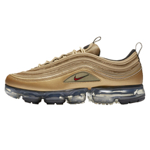 Nike Air Vapormax 97 (Metallic Gold/ Red) Men 7-13 - $284.99