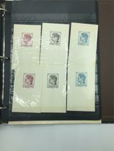 Vtg Worldwide USA JFK John F Kennedy Postage Stamp First Day Cover Lot Robert image 6
