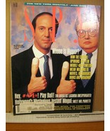 Spy Magazine  June 1990 Gene Siskel, Roger Ebert, Who is Bigger? - $8.99