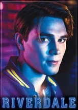 Riverdale TV Series Archie Andrews Refrigerator Magnet Archie Comics NEW... - $3.99