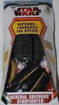 Star Wars Speed Stars General Grievous Starfighter - $4.99