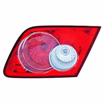 Fits 03-05 MAZDA 6 Inner Back-Up Lamp, Light Lid Mounted Right Pass Seda... - $89.05
