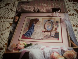 Through A Mother's Eyes Leaflet 2912 - $5.00