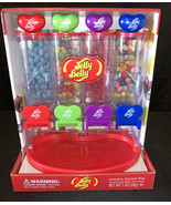 My Favorite Jelly Belly® Bean Machine Dispenser Includes 1 oz Sample Bag - $24.20