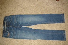 Arizona Jean Co. Blue Jeans Pant Girls Size 14 SLIM - $8.99
