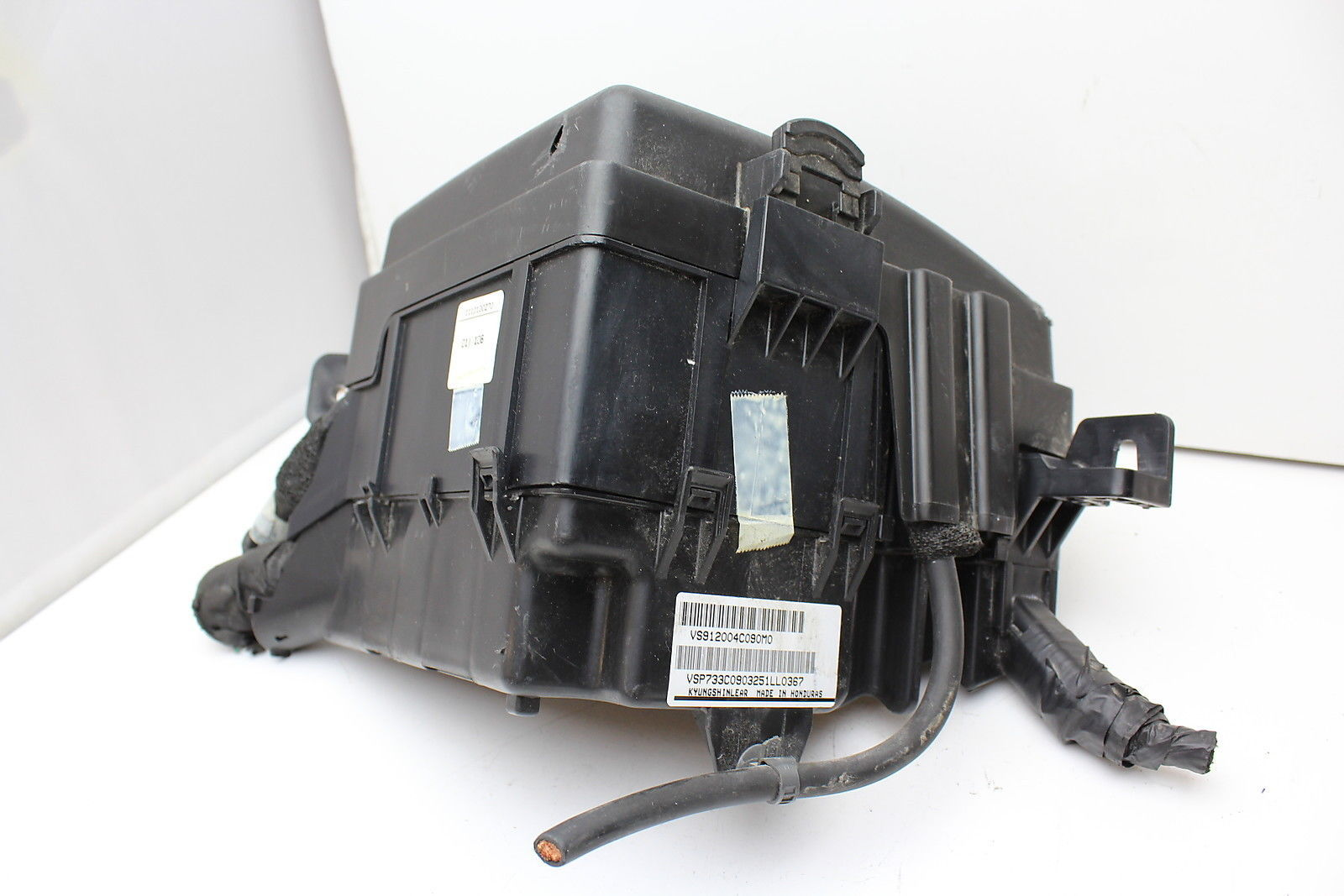 ... Kia Optima 91200-4C090 Fusebox Fuse and 26 similar items. S l1600