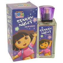 Dora Starry Night by Marmol & Son Eau De Toilette Spray 3.4 oz for Women - $14.95