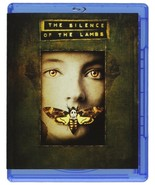 The Silence of the Lambs [Blu-ray] - $5.95