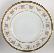 "Latrille Freres Limoges BrLatF87 12 "" Round serving platter FREE SHIPPING - $65.00"