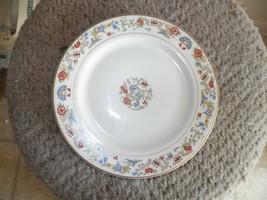 Syracuse Oriental salad plate 5 available - $3.32