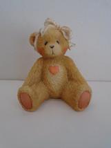 """Cherished Teddies Sara """"Love ya"""" bear 1991 - $12.32"""