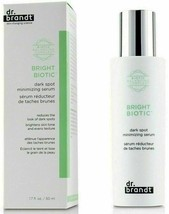 Dr. Brandt Bright Biotic Dark Spot Serum 1.7 oz / 50 ml  - $53.12