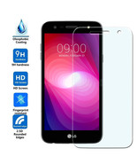 LG X Power 2 / LV7 / Fiesta Tempered Glass Screen Protector - $9.99