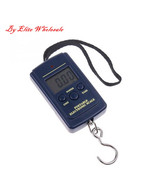 Portable Mini 40kg/10g Electronic Luggage Hanging Fishing Digital Pocket... - $9.98