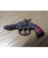 HERO SMALL CAP PISTOL FROM 40'S OR 50'S FEATURED IN SPENCER FIREWOKS - $4.99