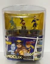 Marvel X-Men HEROCLIX TabApp 3 Pack Collective Mini Figure - $8.59