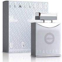 Armaf Italiano Uomo Eau De Toilette For Men With Free Shipping Option 100ML - $34.51