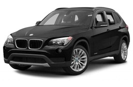 BMW X3 E-83 (2003-2010) SEAT COVERS PERFORATED LEATHERETTE  - $173.25