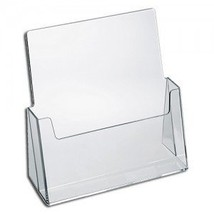 Source One Premium Counter Top Full Size, 8.5 x 11 Inches Wide Acrylic B... - $113.32