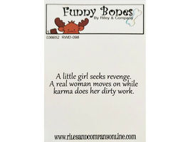 Funny Bones Stamps by Riley & Company YOU CHOOSE! image 3