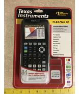 Texas Instruments TI-84 Plus CE - $100.00