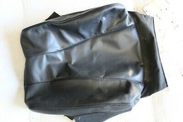 2003-2006 w220 Mercedes S430 S500 Front Passenger Right Upper Seat Cover J8933 - $107.79