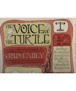 The Voice of the Turtle - John Fahey - Stereo - Takoma C-1018 - 1968 - T... - $41.54