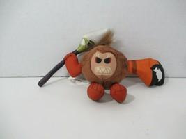 Disney Store Moana  Kakamora Plush Coconut Pirate small mini - $4.94