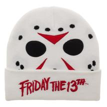 Friday the 13th Beanie Friday the 13th Apparel Friday the 13th Cosplay -... - $17.00