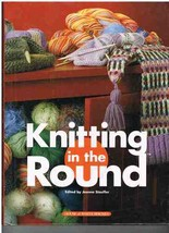 Book of Knitting in the Round - $8.99