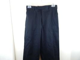 Khaki Sport Womens Size 6 Black Solid Pants NWT - $7.97