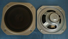 Technics EAS20PL159S Woofer, Japanese part , One (two Available) - $25.83