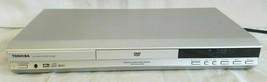 Toshiba SD-3950SU Digital Video Component DVD Player SD3950SU CD Movies - $37.39