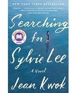 Searching for Sylvie Lee: A Novel[Jean Kwok] - [Hardcover] - $19.79