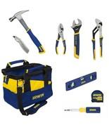 IRWIN Tools 1868995 9-Piece VISE-GRIP Multiple Tool Set - $69.30