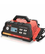 2/10/25A 12V Smart Battery Charger/Maintainer Fully Automatic with Engin... - $171.26+