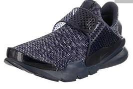NIKE Men's Sock Dart BR Running Shoe/ Sneaker Size 8 Model 909551 001 Ne... - $98.99