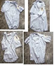 USPS US Post Office Employee Uniform Vintage 4 Short Sleeve Shirts - $38.99