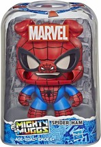 Marvel Mighty Muggs Spider-Ham #25, Ages 6 and up - $18.00