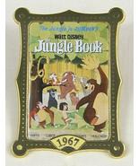 2002 Disney Trading Pin 12 Months of Magic 1967 The Jungle Book Mowgli &... - $19.95