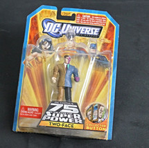Dc Universe Infinite Heros 75 Years of Super Two Face Canary Action Figure - $17.99